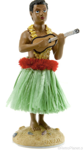 how my hula guy looked, but without the dead eyes of a traumatic past