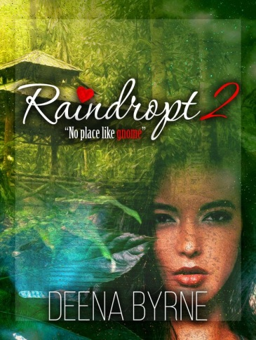 Raindropt 2 - cover